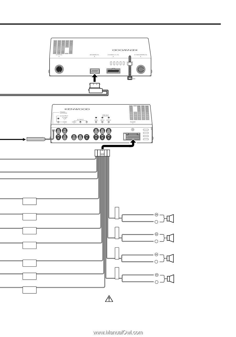 For Diagram Speaker Panasonic Wiring Crw200