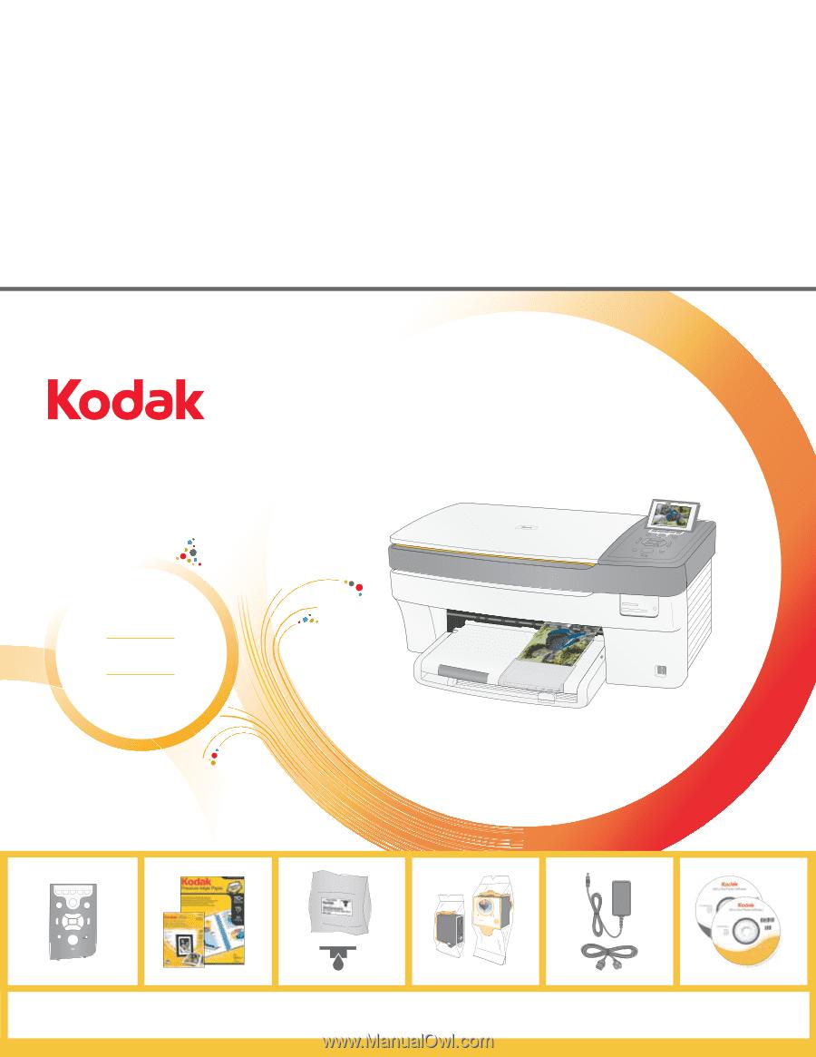 kodak 5300 user manual rh manualowl com  kodak 5300 printer manual
