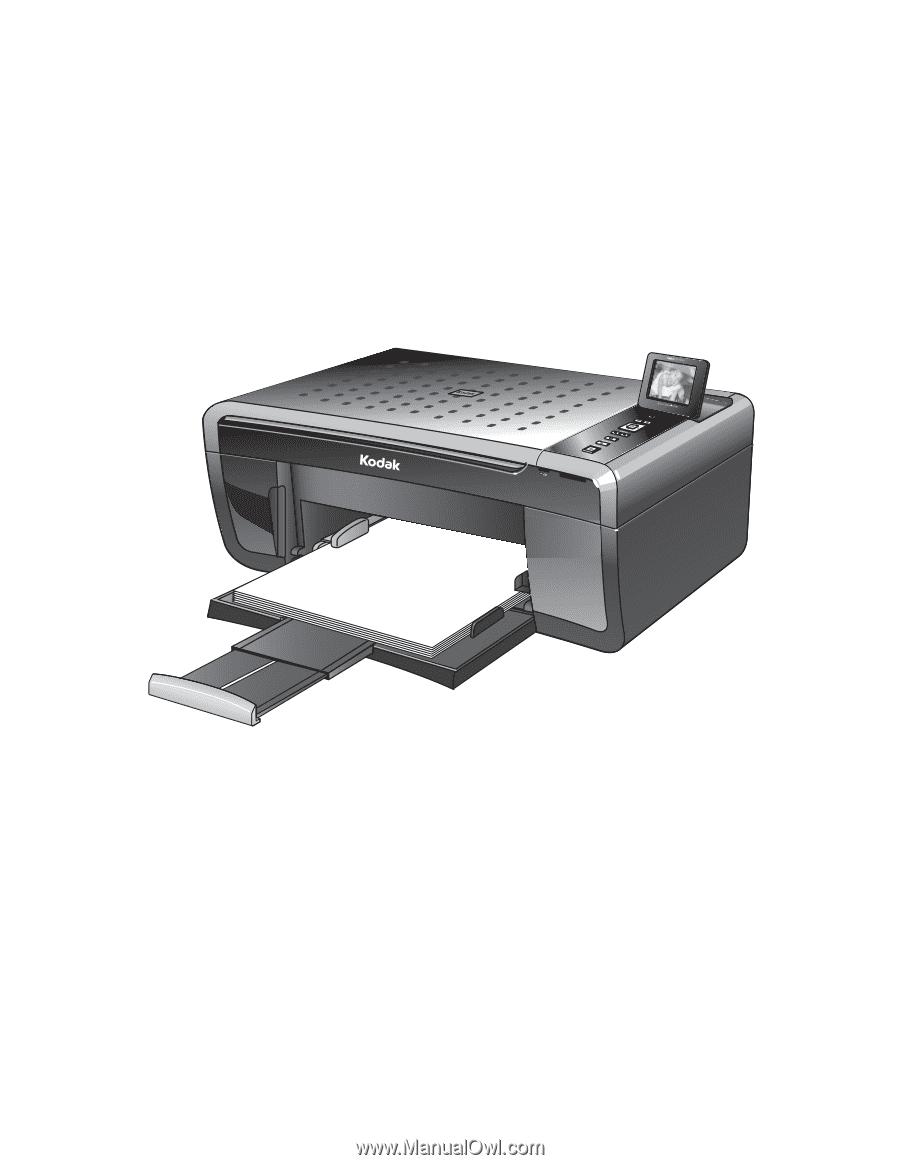 Kodak ESP 5250   User Manual