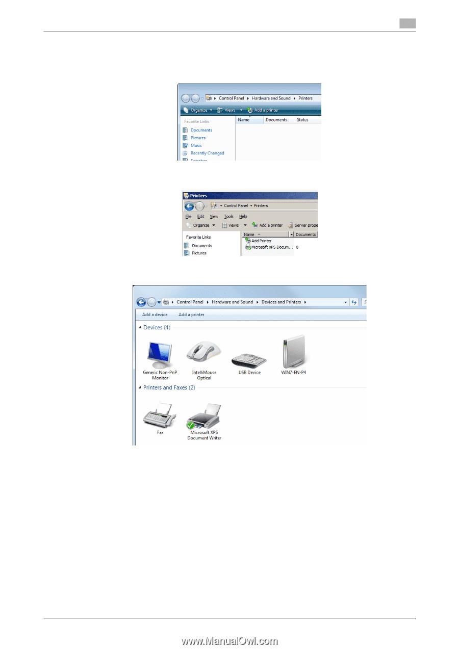 Bizhub C3350 Change Administrator Password