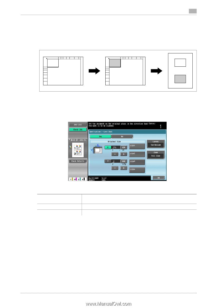 bizhub C360/C280/C220
