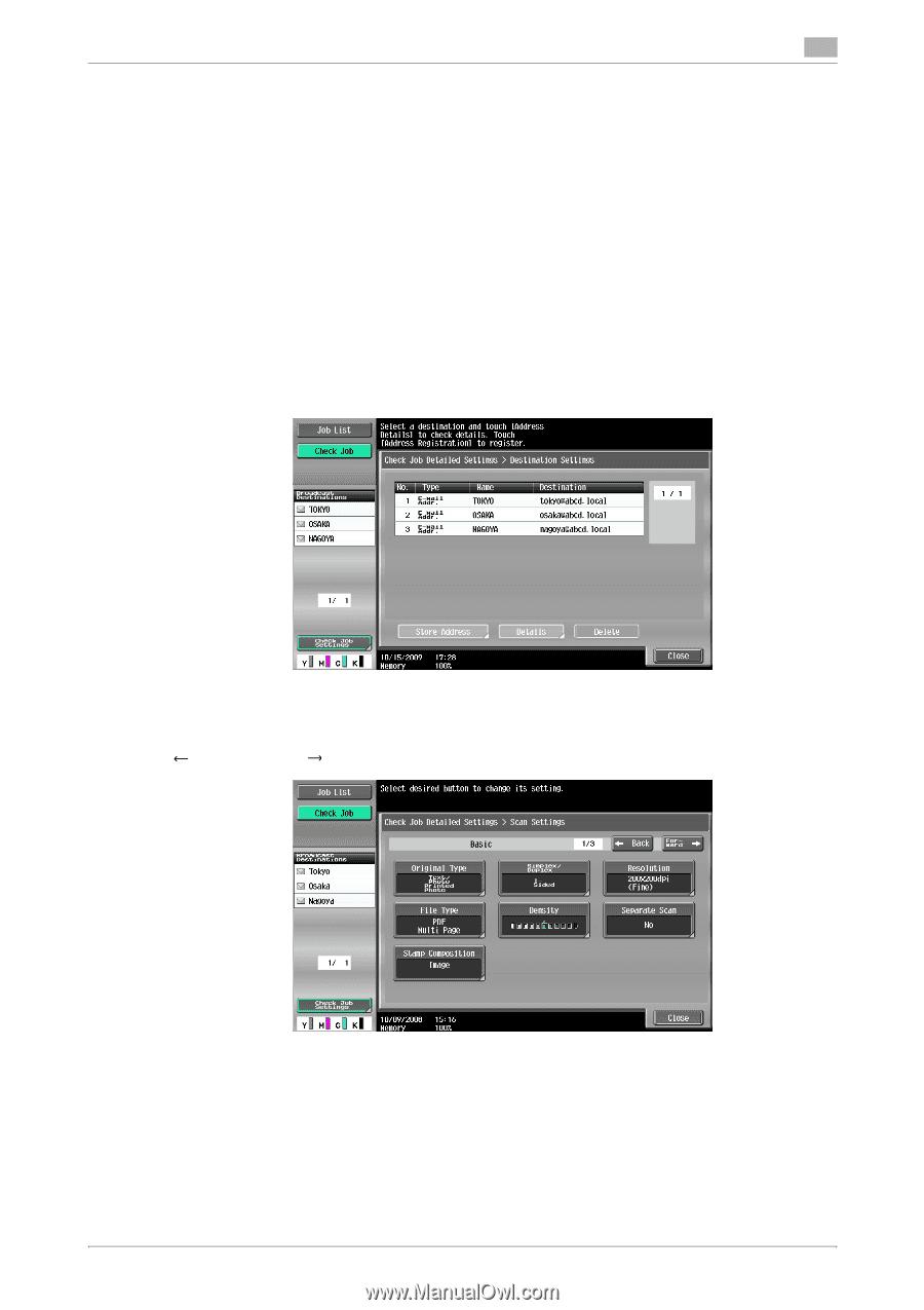Konica Minolta bizhub 130f user Manual