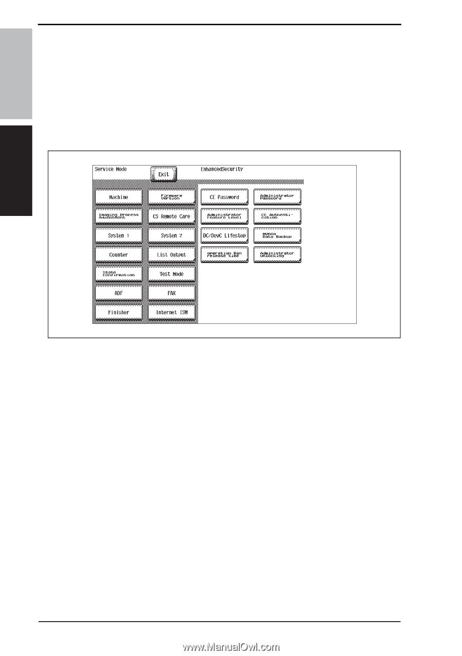 Konica Minolta bizhub C280   bizhub C220/C280/C360 PKI Security