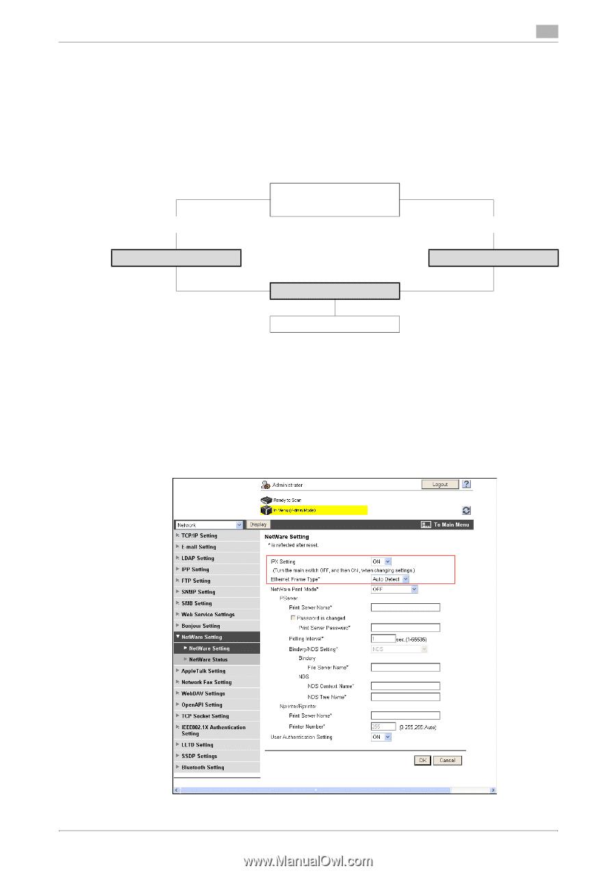 konica minolta bizhub c452 manual