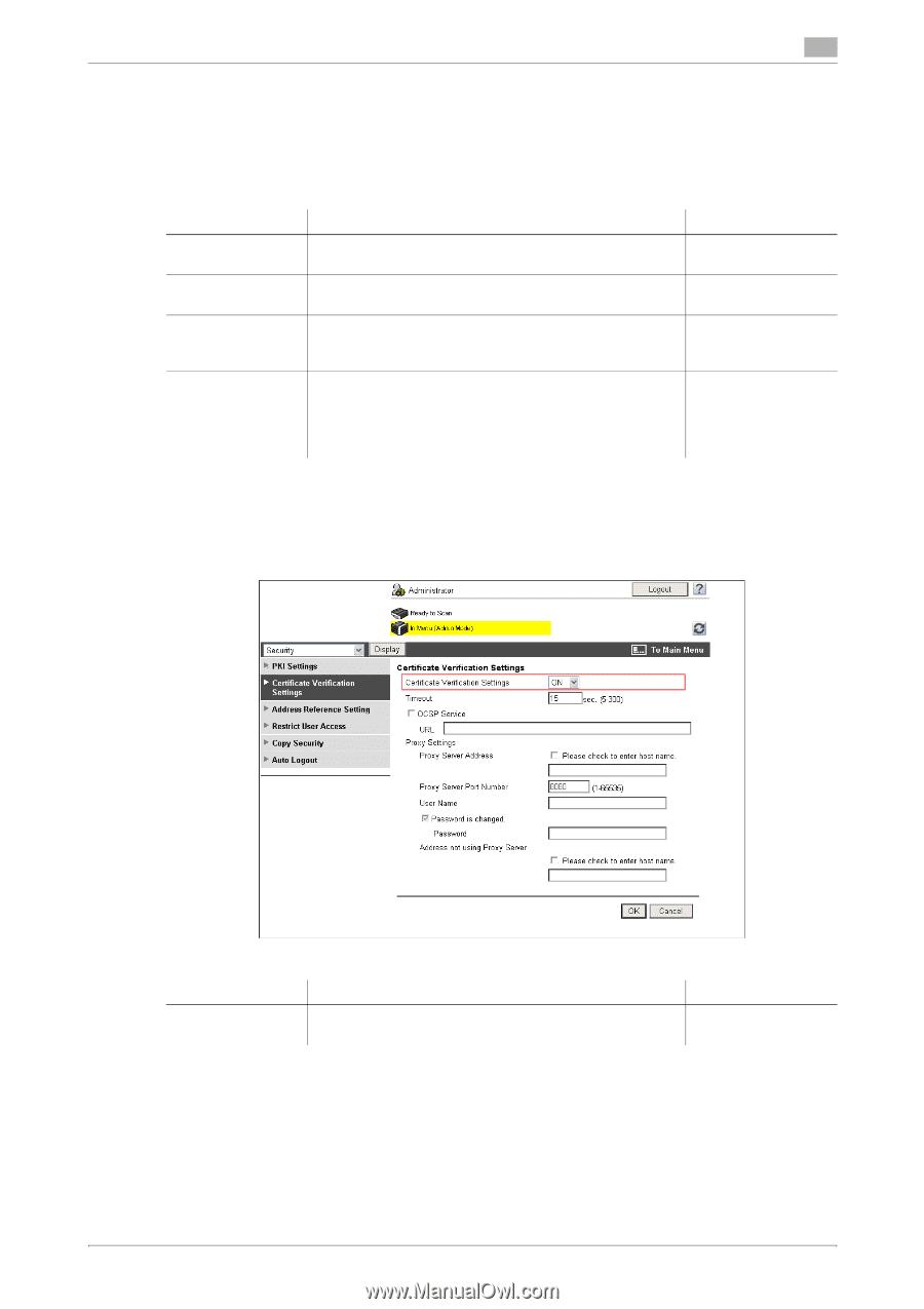 konica minolta c552 service manual