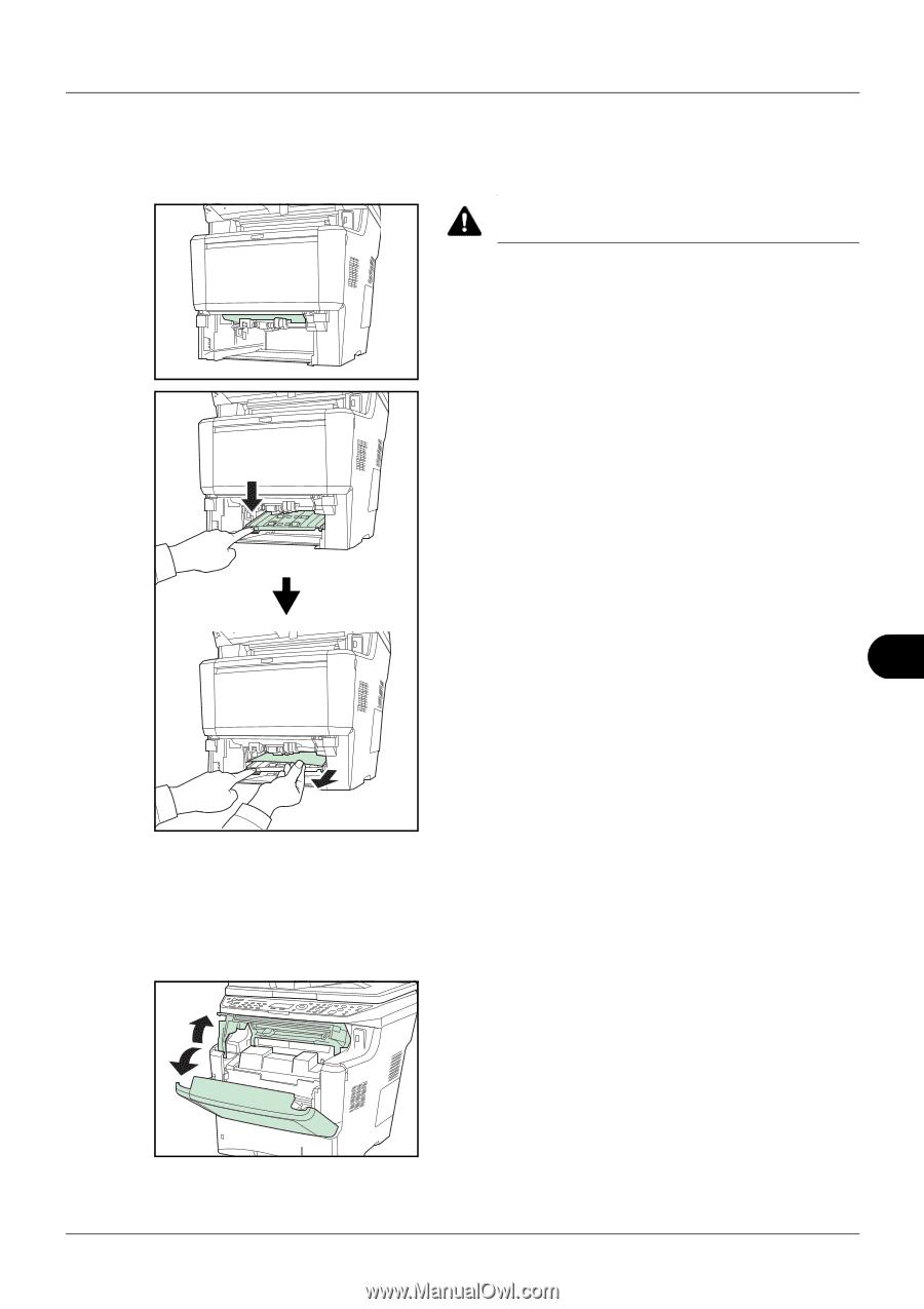 Kyocera ECOSYS FS-3140MFP | FS-3040MFP+/3140MFP+ Operation Guide