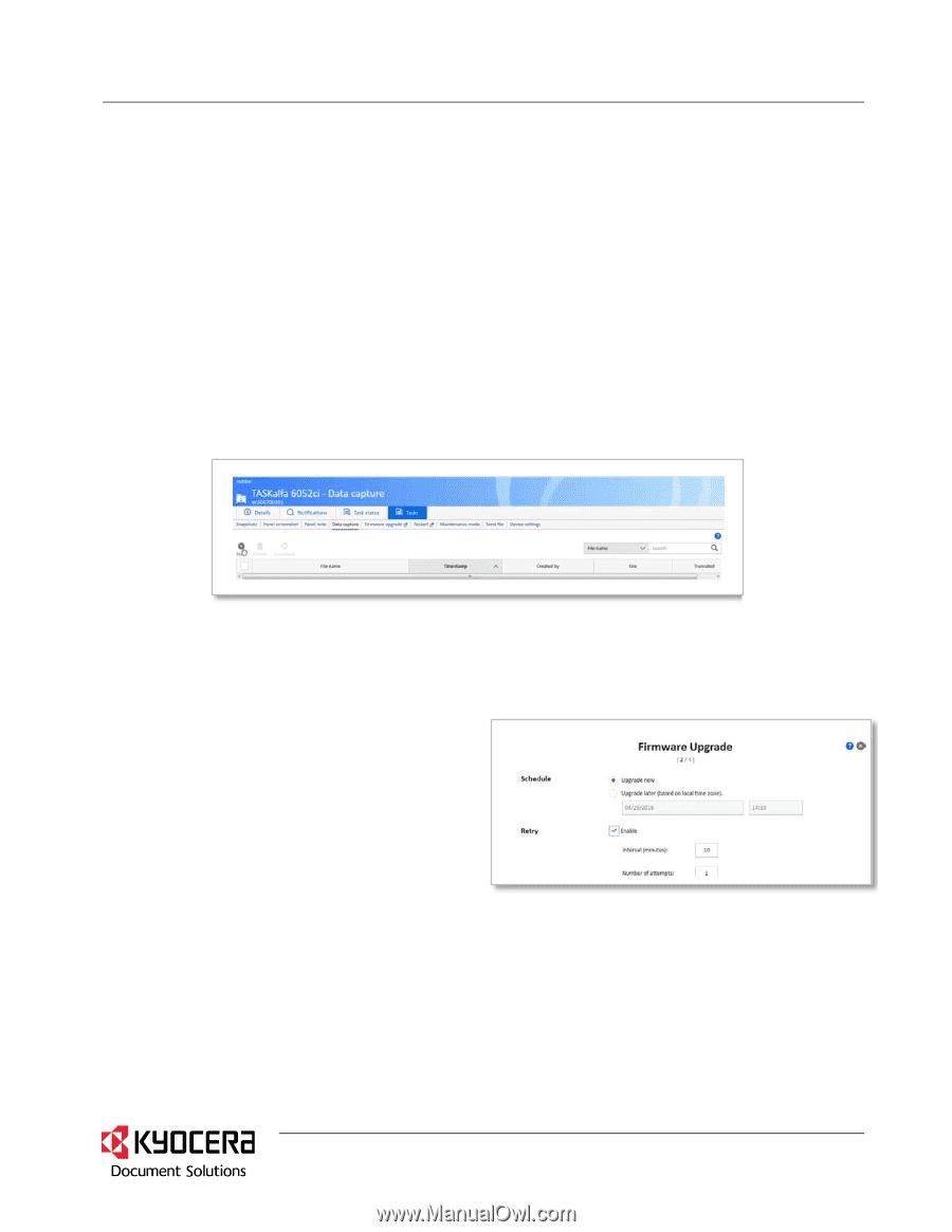 Kyocera Ecosys P2040dw Default Password