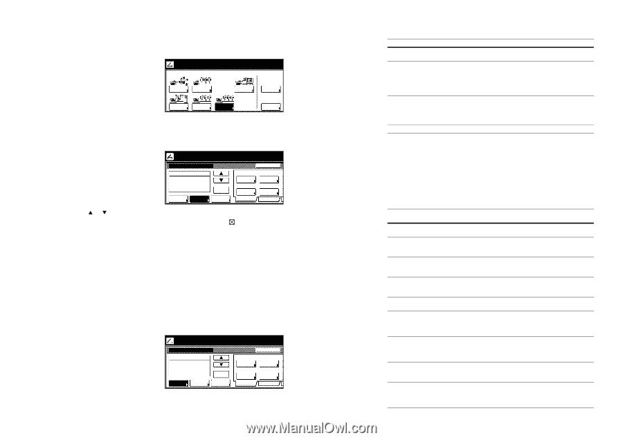 Kyocera KM-C3232 | Scan To SMB (Scan to Folder) Setup Rev-1 0
