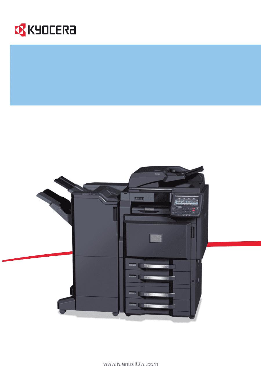 Kyocera 3501i manual