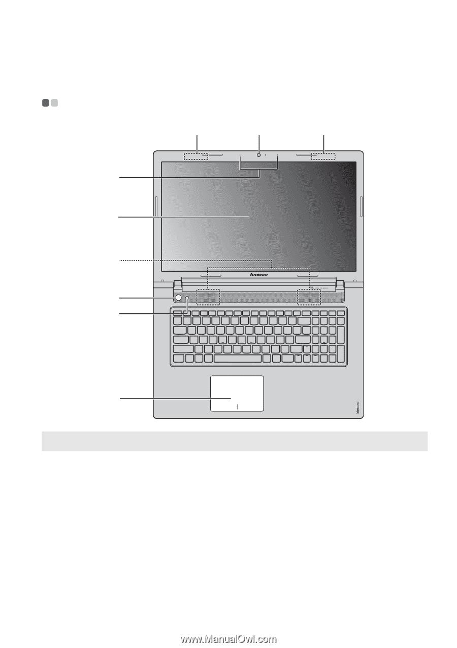 Lenovo Z710 WiFi Driver Win7