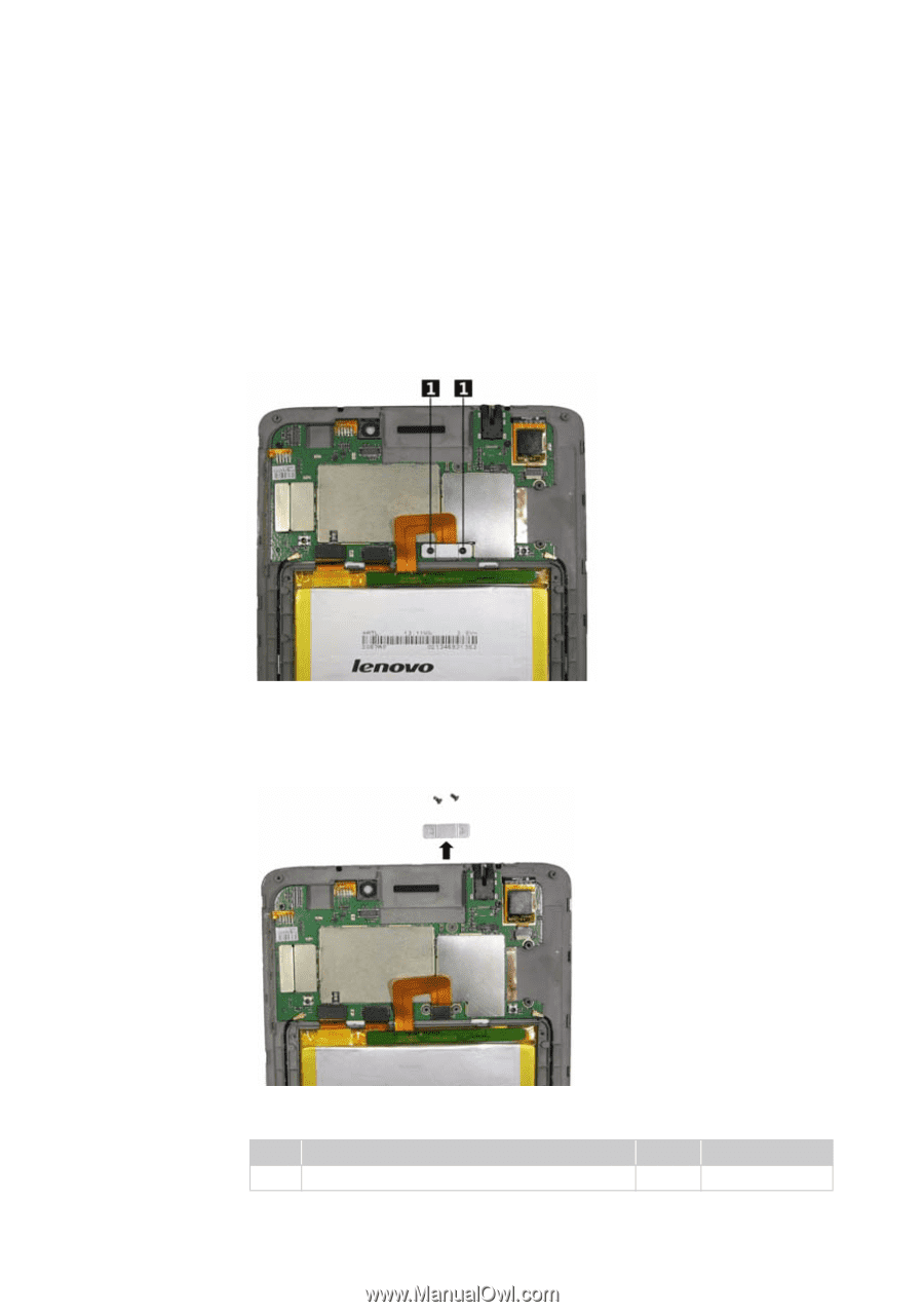 Lenovo S5000 F H Hardware Maintenance Manual Page 52