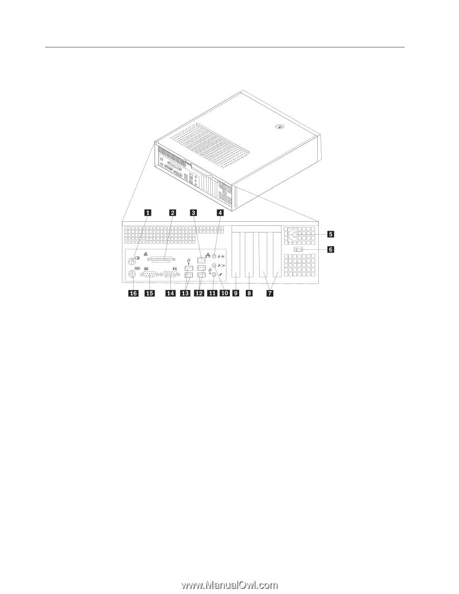 Lenovo ThinkCentre M55e | Hardware Maintenance Manual - Page 95