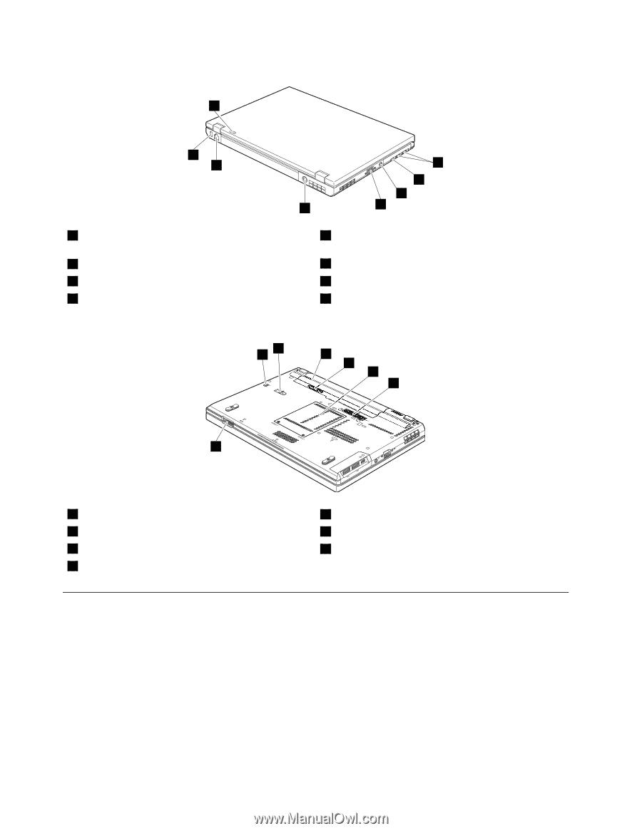 Lenovo ThinkPad T430 | Hardware Maintenance Manual - ThinkPad T430