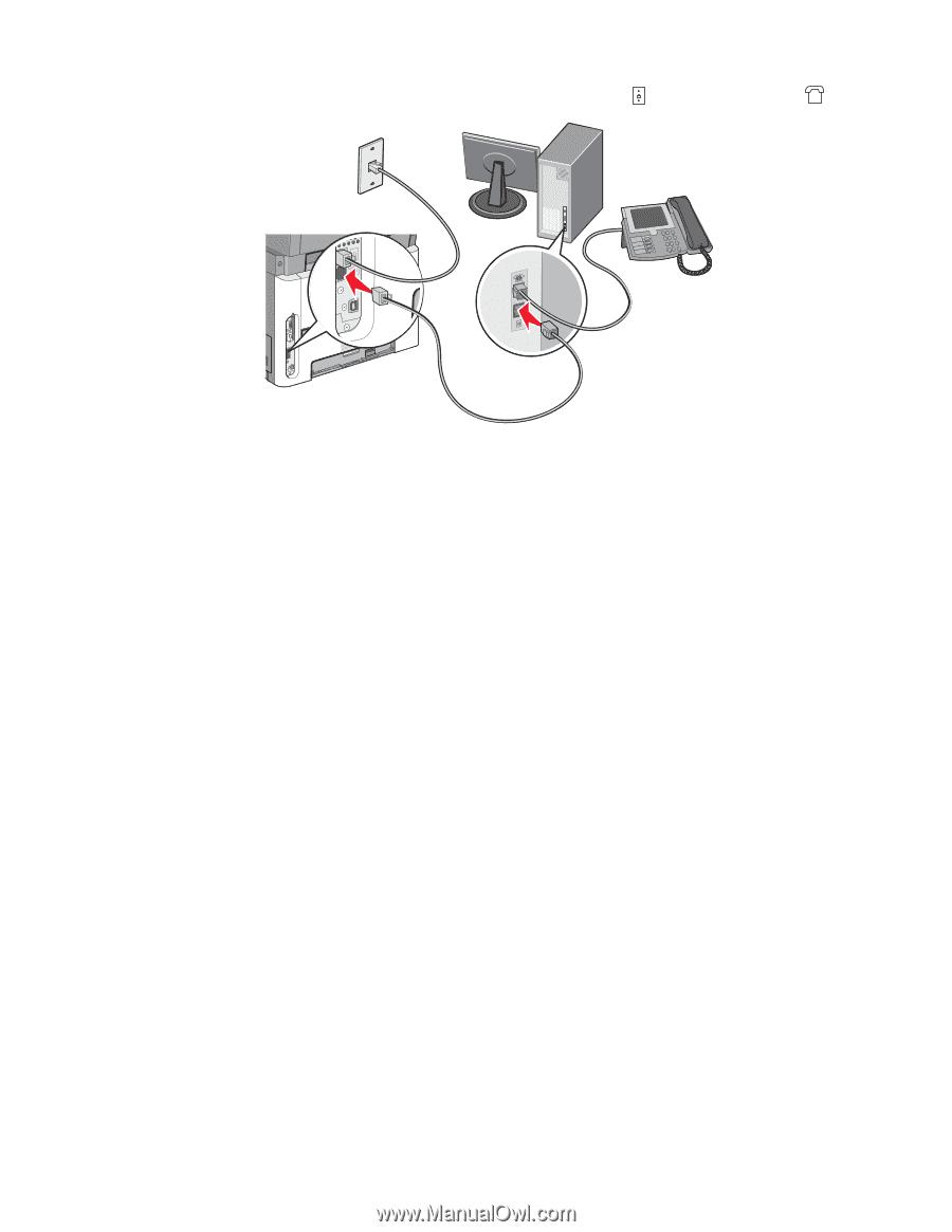 lexmark x264dn printer driver for windows 10