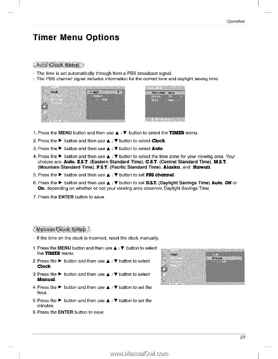 lg 20lc1r owners manual page 30 rh manualowl com LG Instruction Manual LG Phones Manual