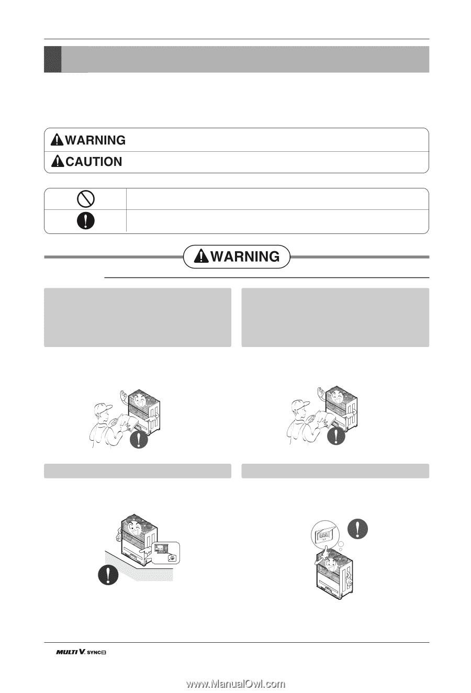 LG ARUB096BT2 | Installation Manual