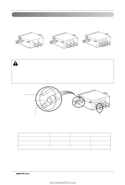 LG ARUN038GS2 | Installation Manual - Page 26