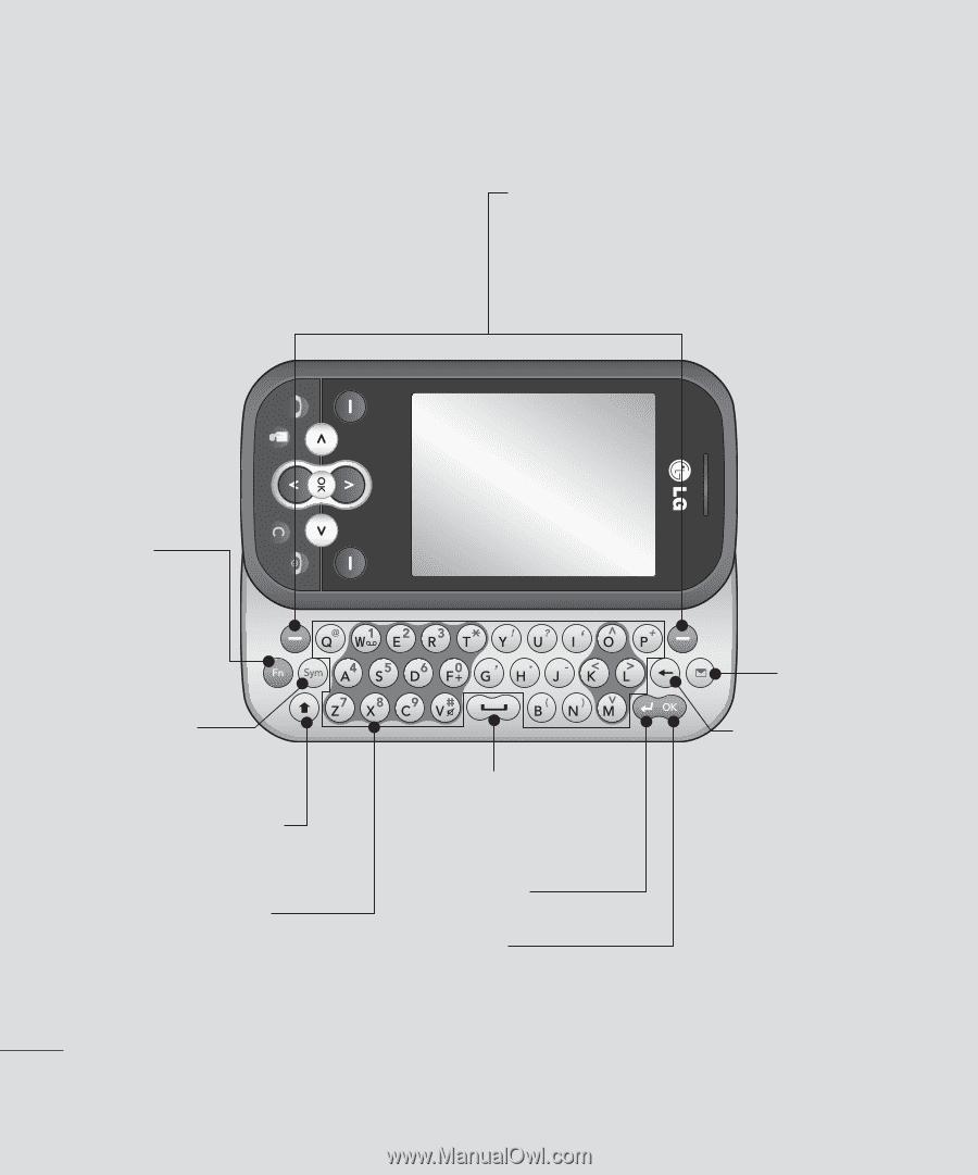 LG KS360. |. User Guide