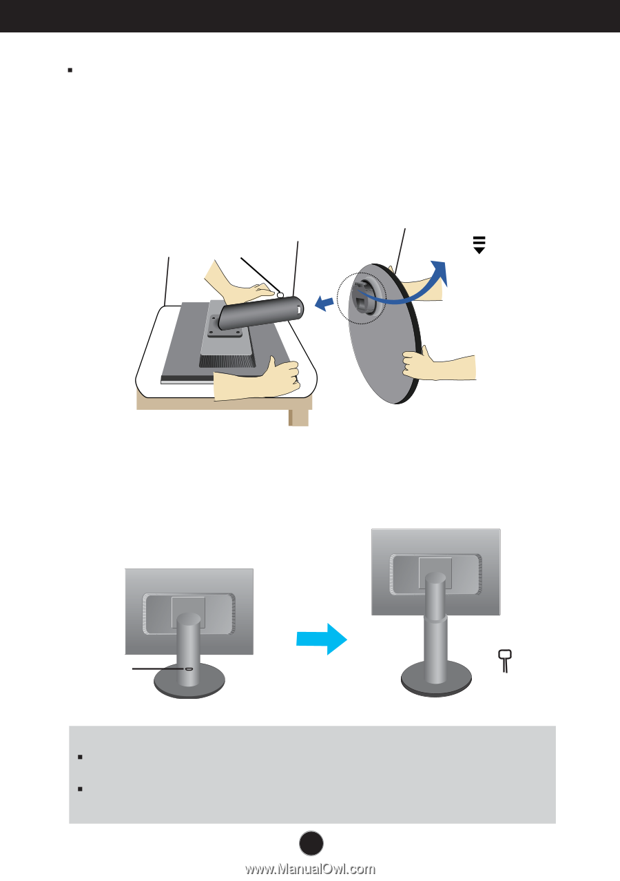 A3. Connecting the Display