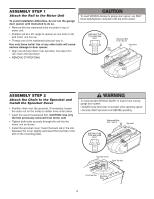 Liftmaster 3255 3255 Manual