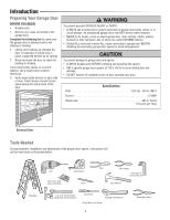 Liftmaster 8500 8500 Manual