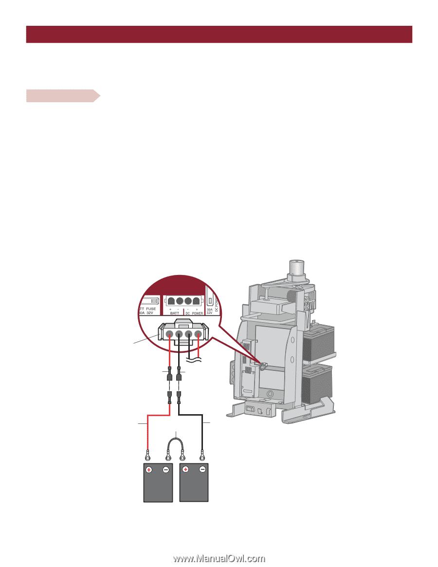 LiftMaster CSW24U | CSW24U Installation Manual - Page 28