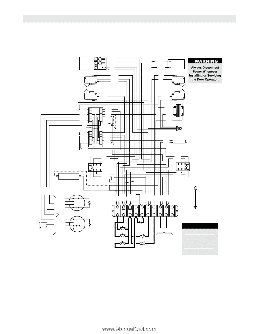 DIAGRAM] Wiring Diagrams For A H 50 11 Lift Master FULL Version HD Quality Lift  Master - WIRINGHOUSES.MELIACUBA.FRwiringhouses.meliacuba.fr