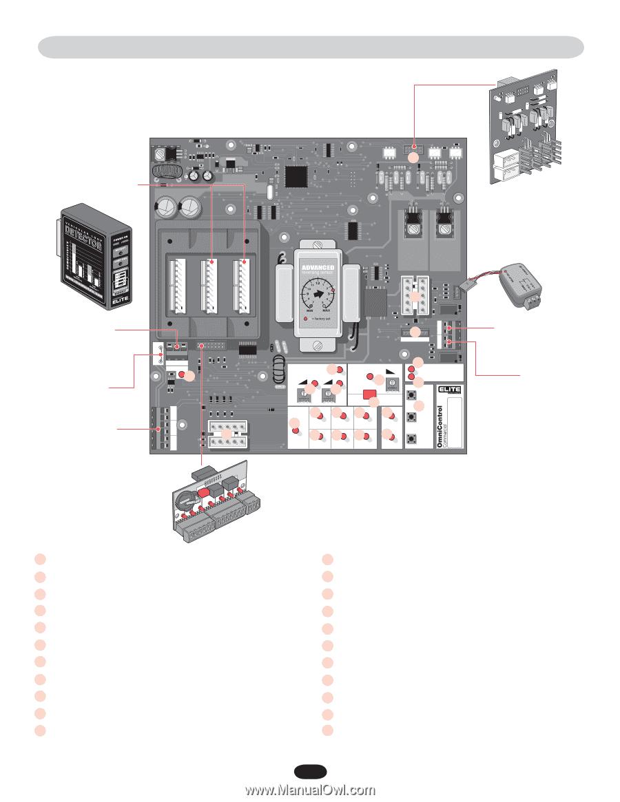 liftmaster slide gate operator manual