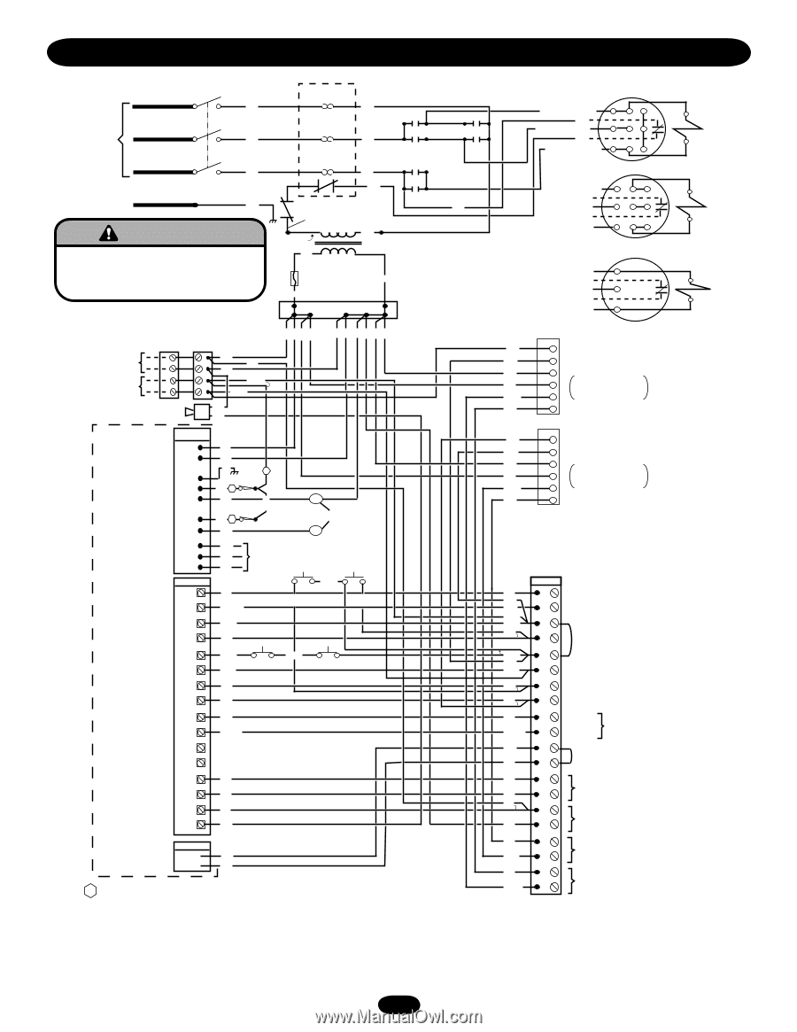 [SCHEMATICS_4JK]  LiftMaster SL595 | SL595 Manual - Page 31 | Liftmaster Wiring Diagram |  | Manual Owl