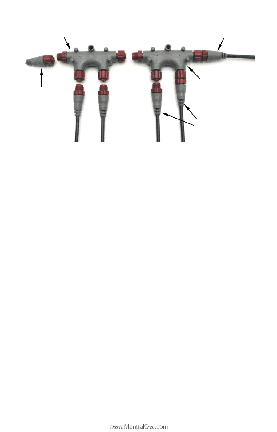 Lowrance EP-65R Fluid Level Sensor | Installation