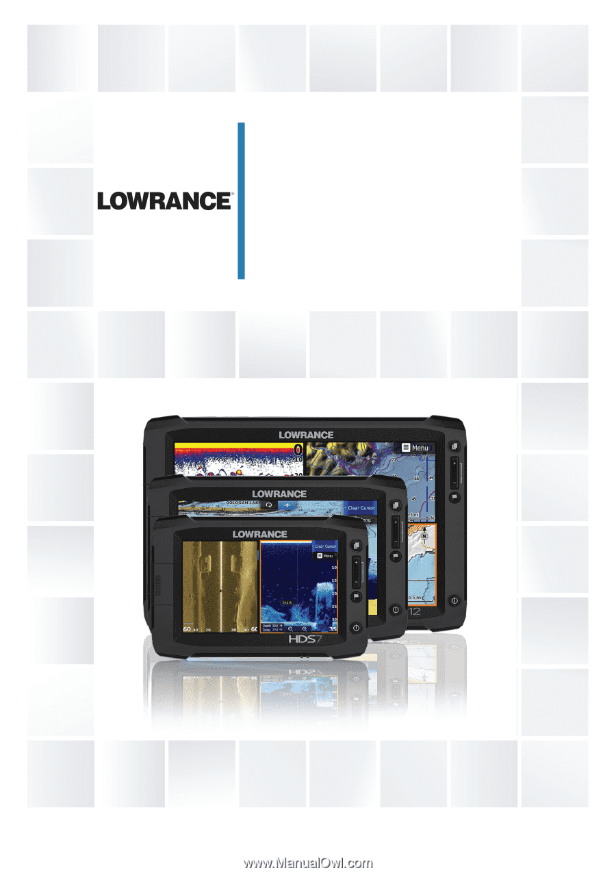 Lowrance Hds 9 Gen2 Touch Installation Manual Below Is The Cable Diagram From User For Data English Lowrancecom