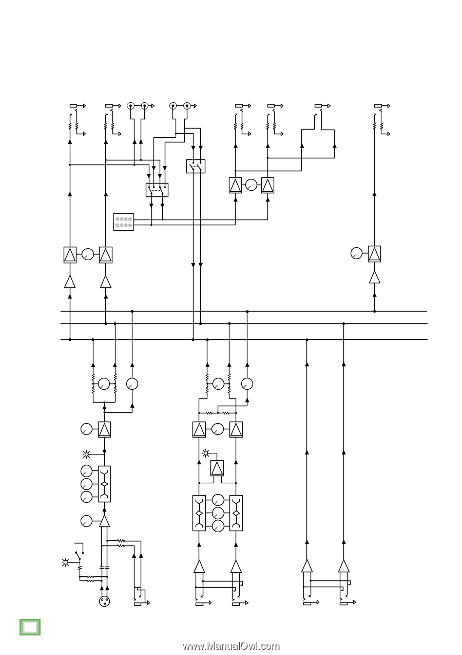 WRG-5951] Mackie Wiring Diagrams on