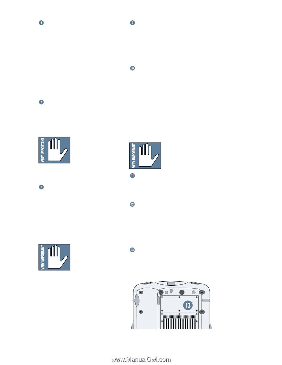 Mackie Srm450 Service Manual Tb42 Efi Wiring Diagram Array Owner U0027s Rh Manualowl Com