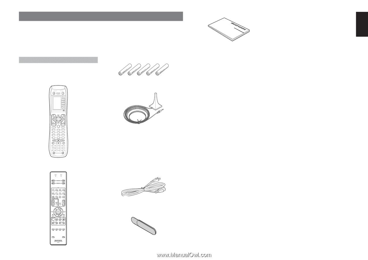 Marantz Sr7002 Manual Wiring Diagram Daihatsu Luxio Array User English Rh Manualowl Com