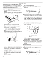 Maytag Mbf2556kew User Instructions Page 15