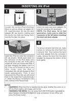Memorex Mi1111-BLK | User's Manual - Page 8