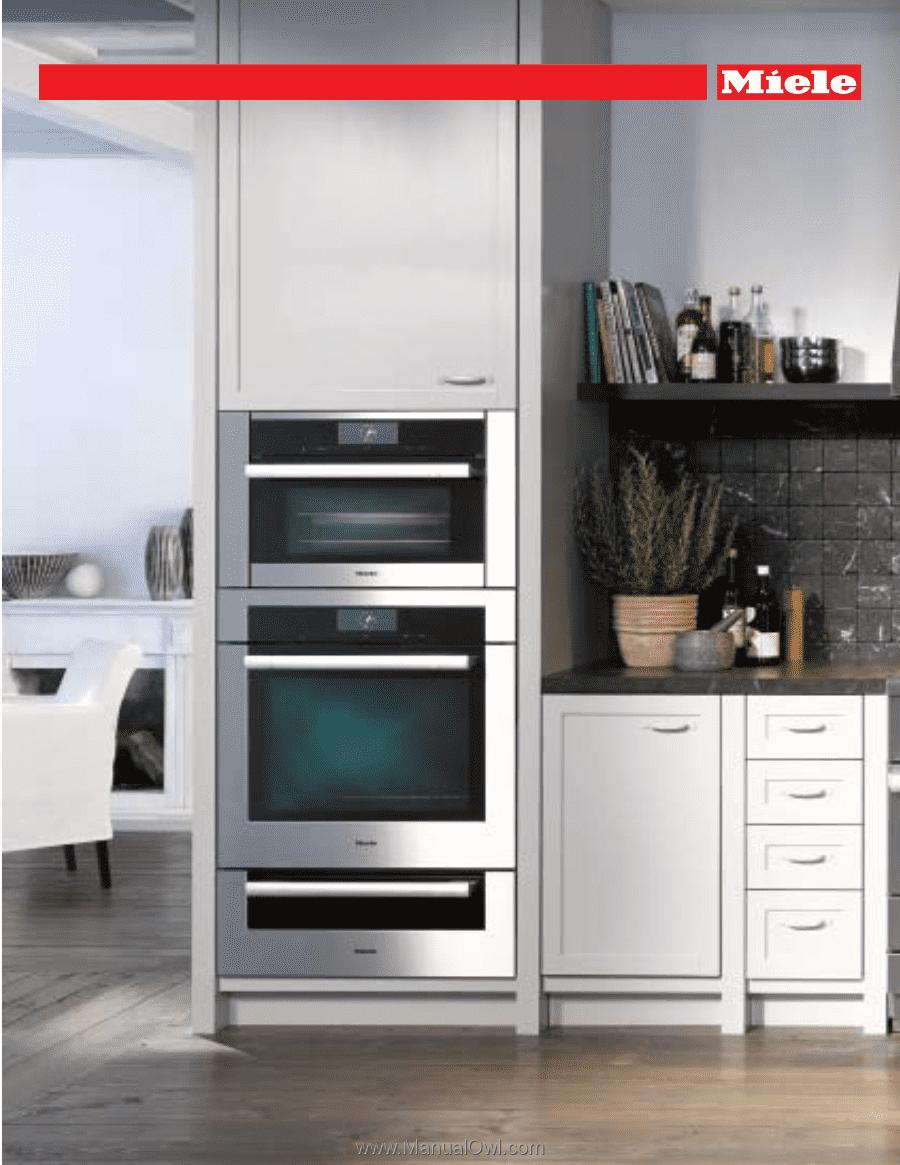 miele dgc 6600 xl trim kit. Black Bedroom Furniture Sets. Home Design Ideas
