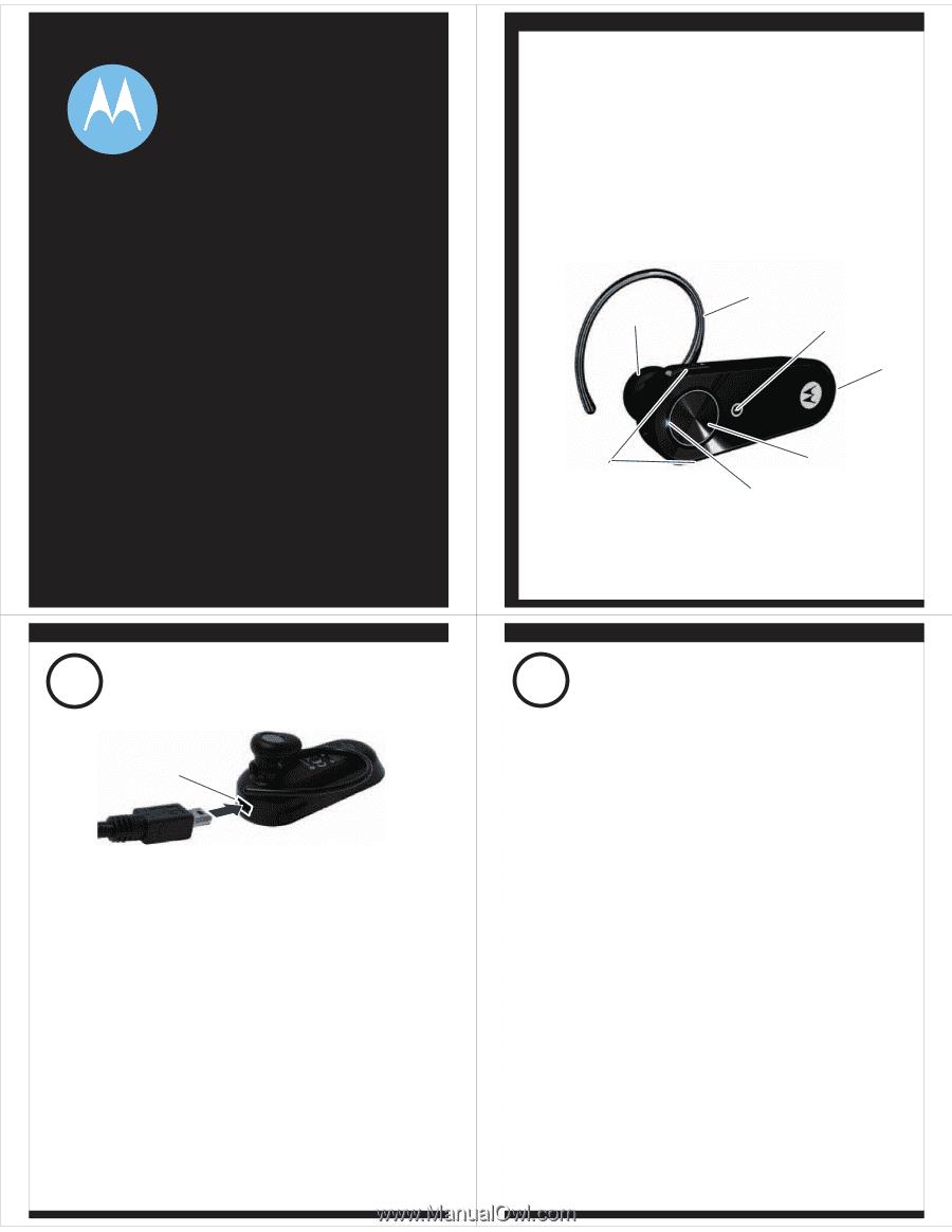 motorola h375 user manual rh manualowl com Motorola Bluetooth Earpiece Manual motorola h375 manual pdf