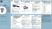 motorola h710 user manual rh manualowl com User Manual Motorola H710 Motorola HS820