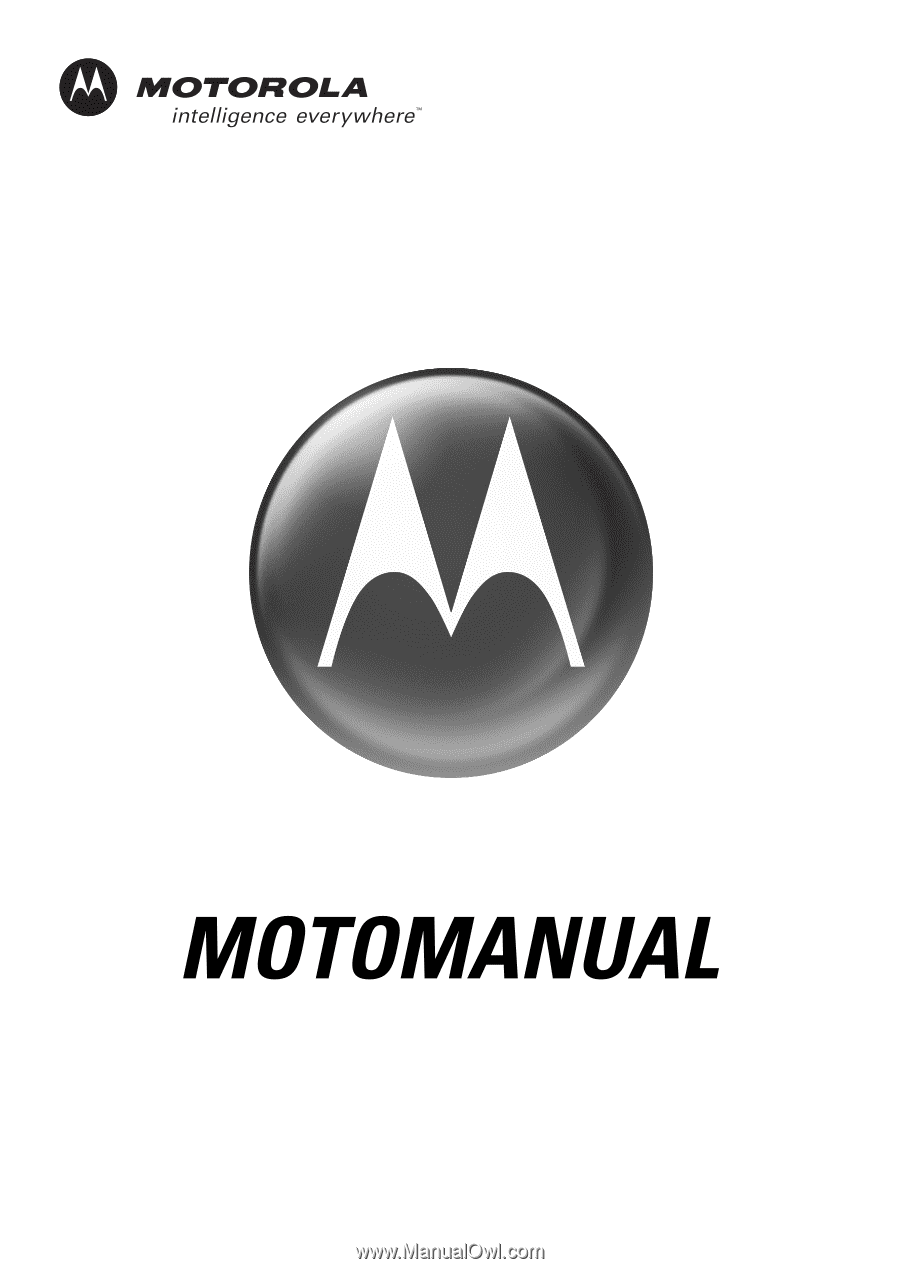 Motorola hf850 deluxe bluetooth car manuals.