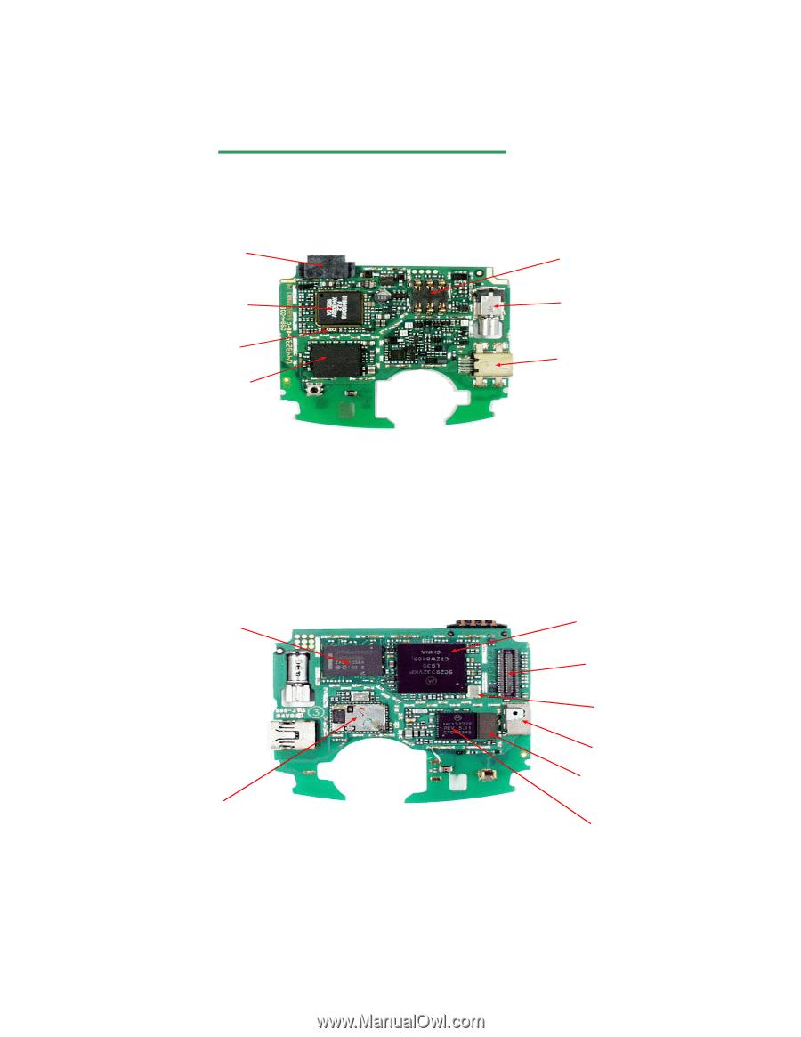 motorola razr v3 repair manual page 28 rh manualowl com Motorola RAZR V3xx Motorola RAZR Mini