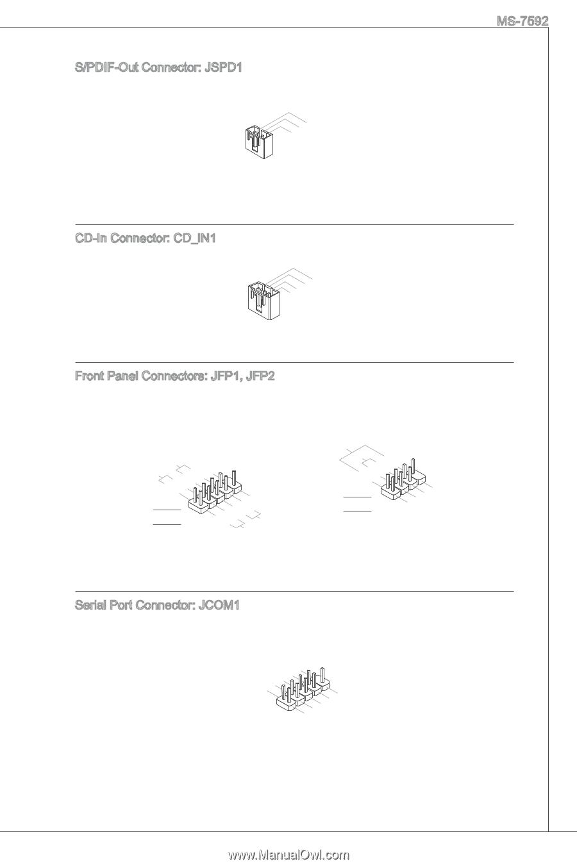 Msi G41m4 F Motherboard Wiring Diagram. . Wiring Diagram on