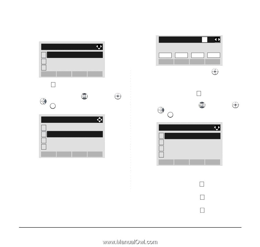 NEC DTL-6DE-1 | User Manual - Page 87