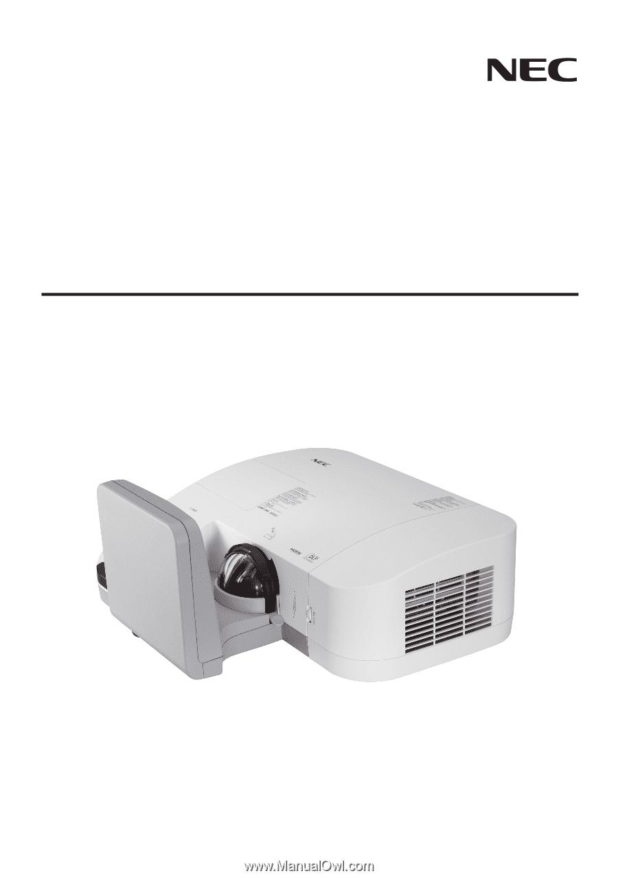 nec 48 p484 installation guide