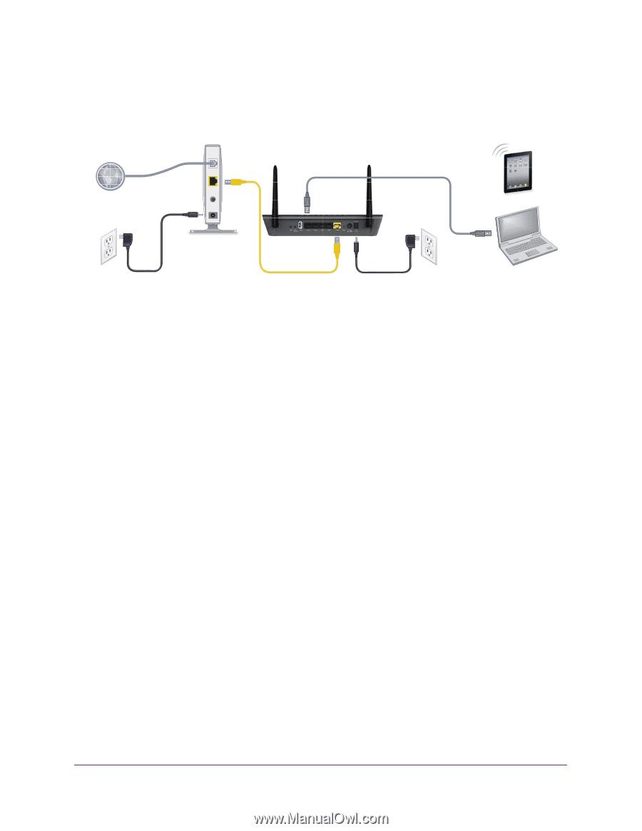 Netgear R6220   User Manual - Page 17