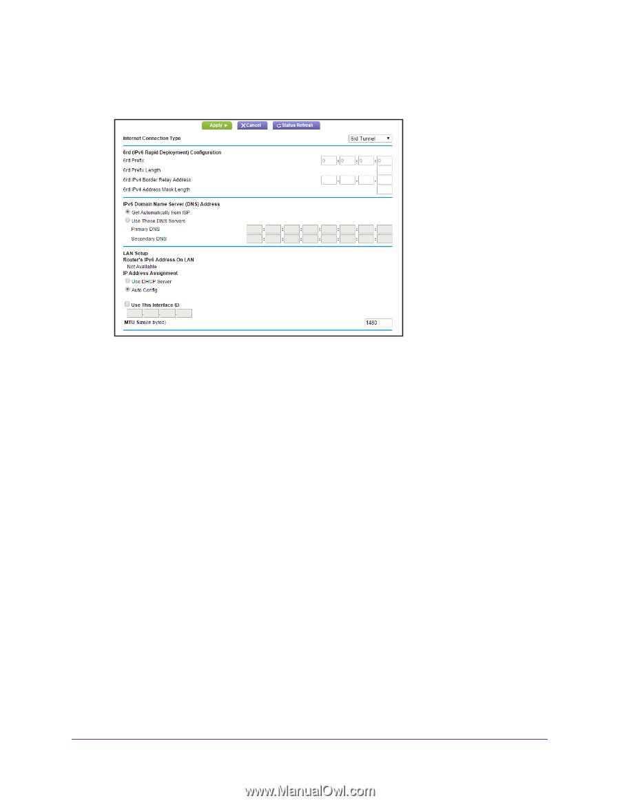 Netgear R6400   User Manual - Page 31