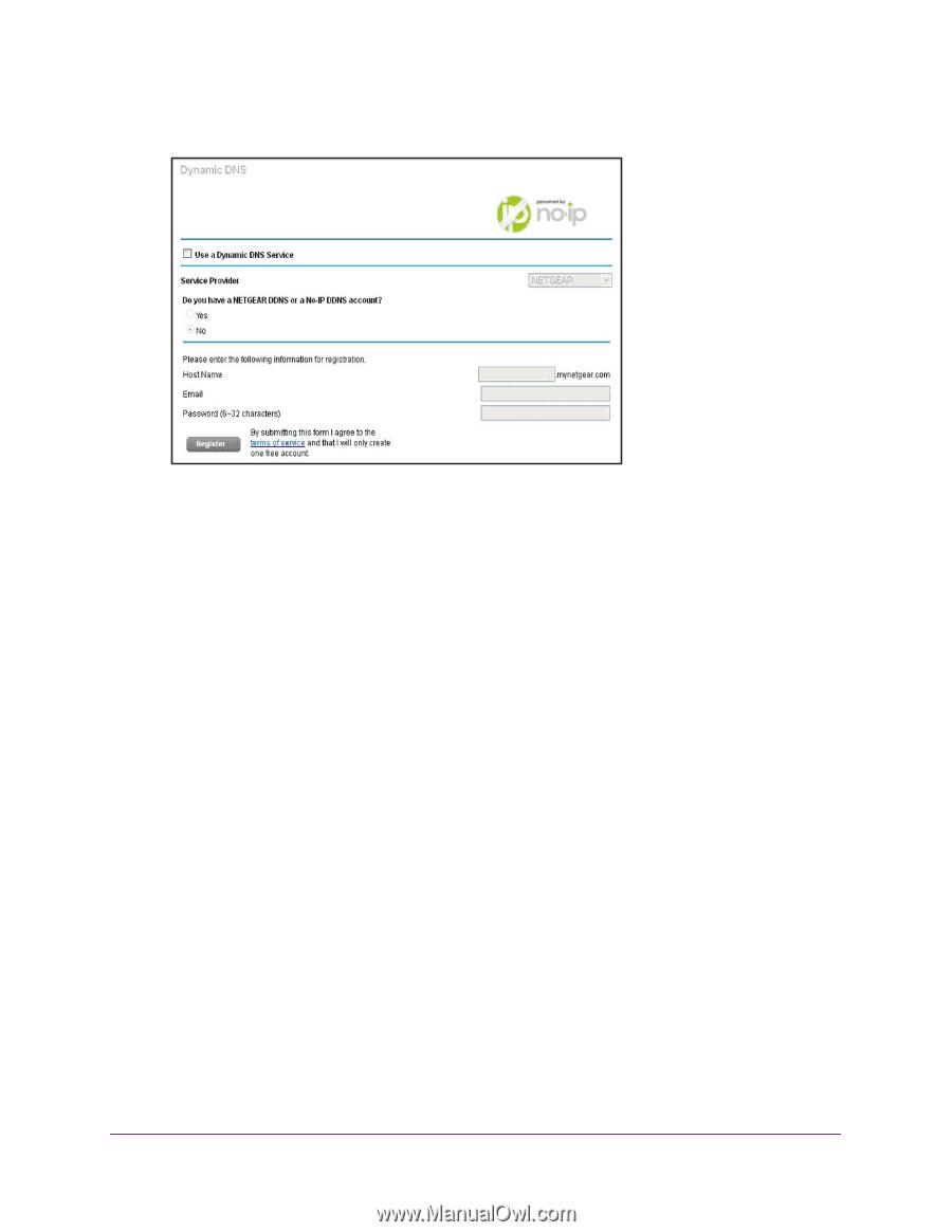 Netgear R6400   User Manual - Page 94