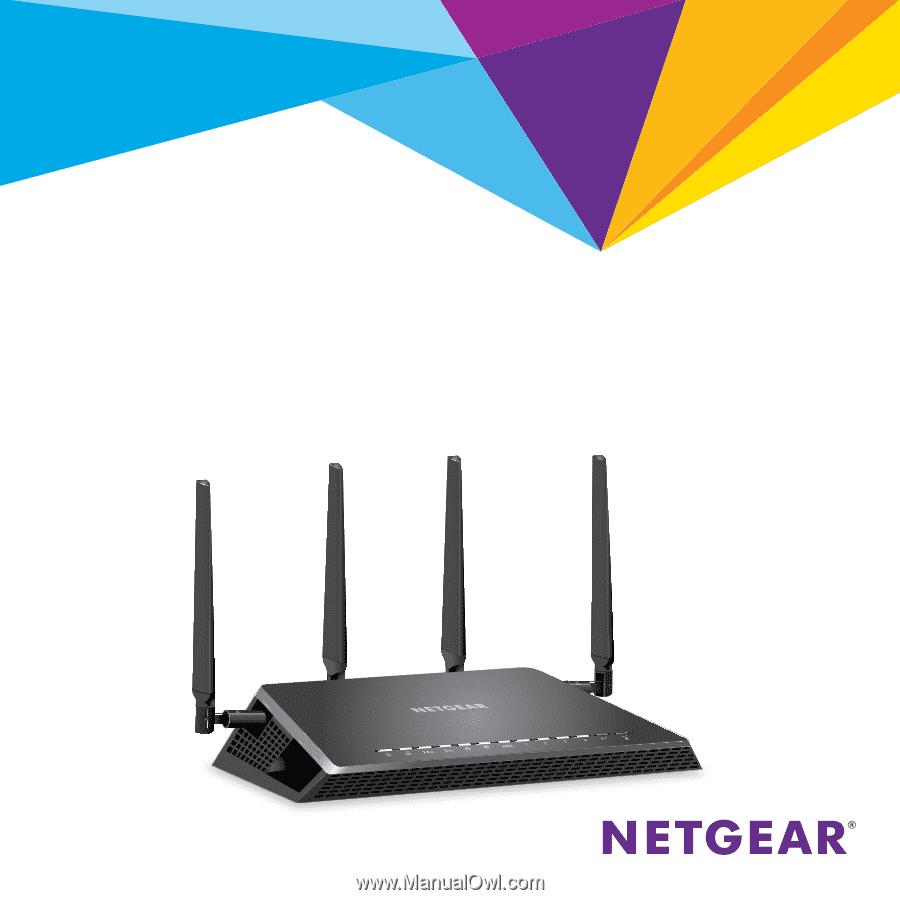 Прошивка для Netgear R7800
