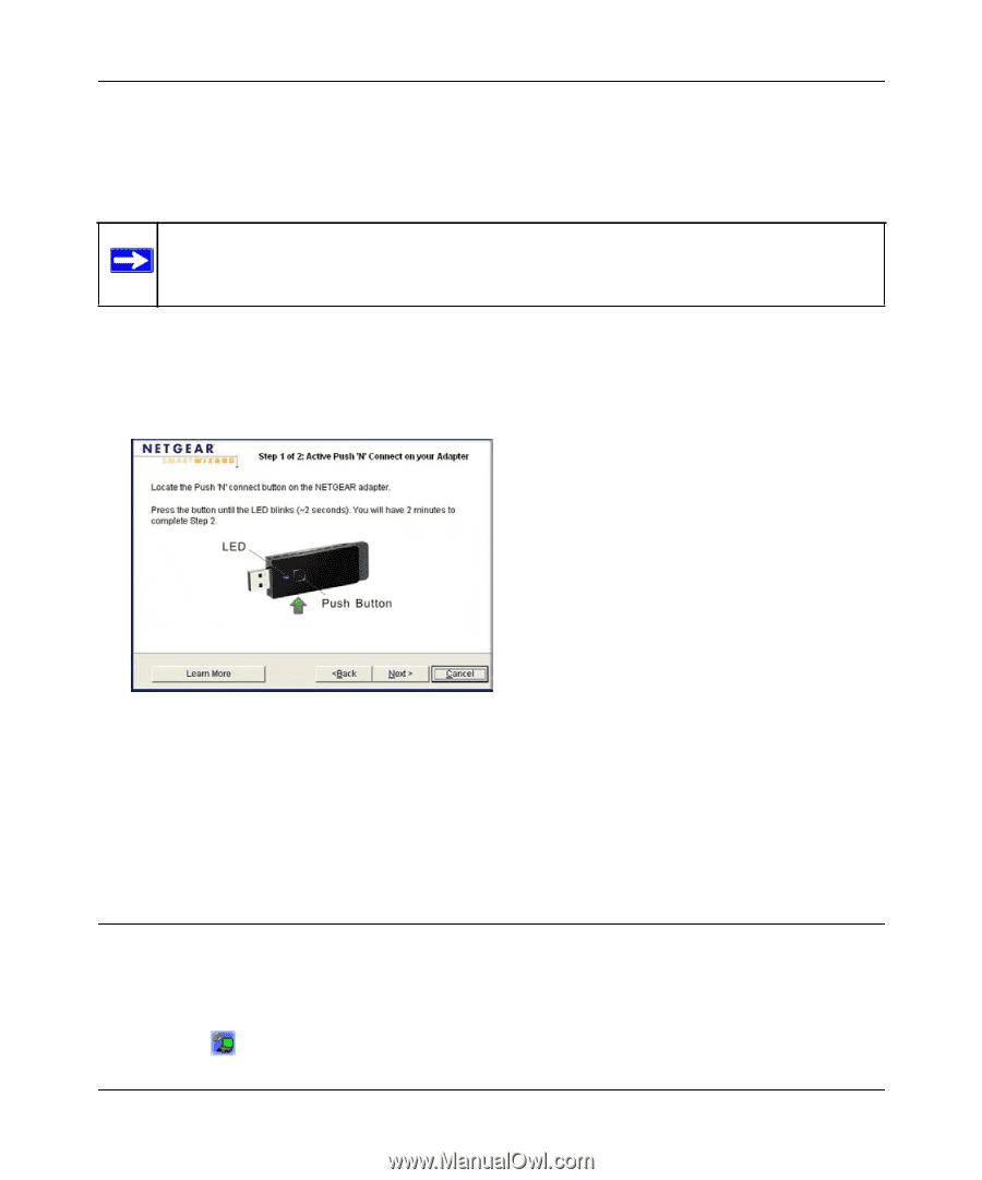 Netgear WNA3100 | WNA3100 User Manual - Page 16