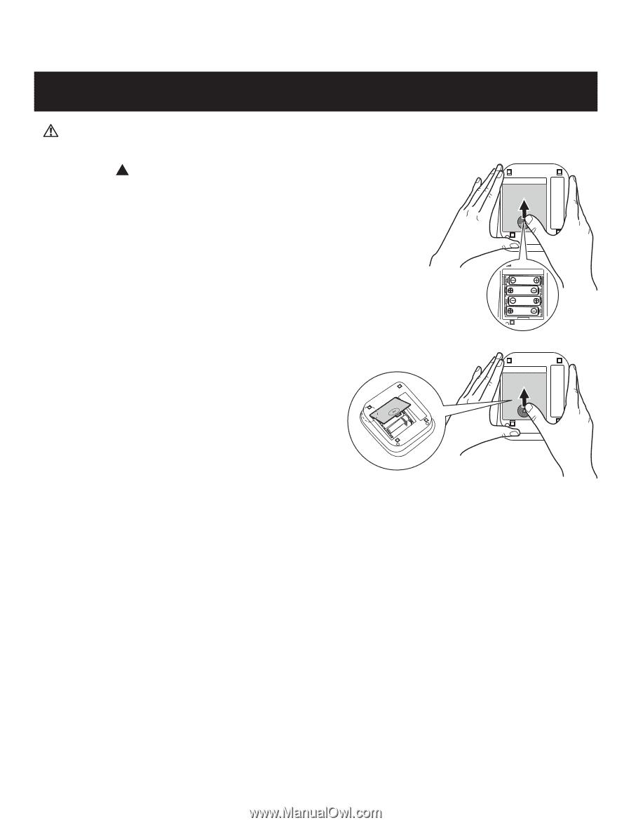 Omron Bp742 Instruction Manual